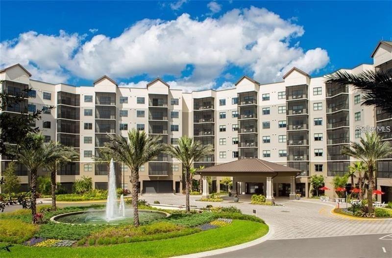 14501 GROVE RESORT AVENUE #1341, Winter Garden, FL 34787 - MLS#: O5921793