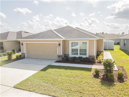 Photo of 4058 SUNDANCE PLACE LOOP, MULBERRY, FL 33860 (MLS # L4916794)