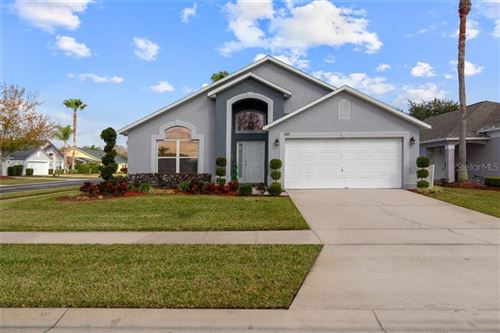 Photo of 4601 FORMBY COURT, KISSIMMEE, FL 34746 (MLS # O5917794)