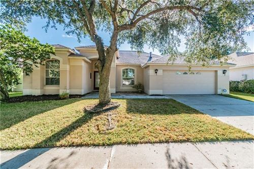 Photo of 18147 HERON WALK DRIVE, TAMPA, FL 33647 (MLS # T3267794)