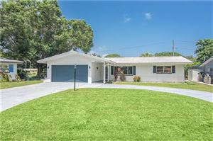 Photo of 1161 E LOTUS DRIVE, DUNEDIN, FL 34698 (MLS # U8050794)