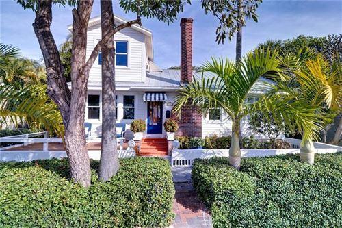 Photo of 111 7TH AVENUE, ST PETE BEACH, FL 33706 (MLS # U8074794)