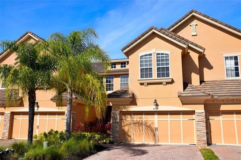 8228 VILLA GRANDE COURT, Sarasota, FL 34243 - #: A4459794