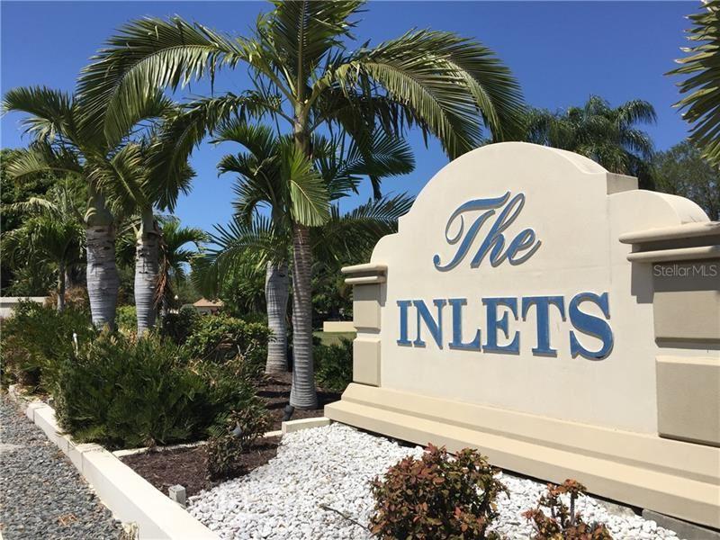 Photo of 112 INLETS BOULEVARD #112, NOKOMIS, FL 34275 (MLS # A4496794)