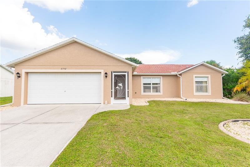 Photo of 6352 HERA ST, ENGLEWOOD, FL 34224 (MLS # D6113794)