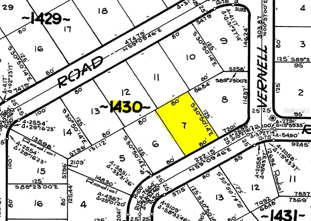 Photo of Lot 7 HURDLE ROAD, NORTH PORT, FL 34291 (MLS # D6119794)