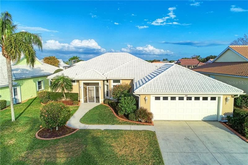 416 PEBBLE CREEK COURT, Venice, FL 34285 - #: N6113794