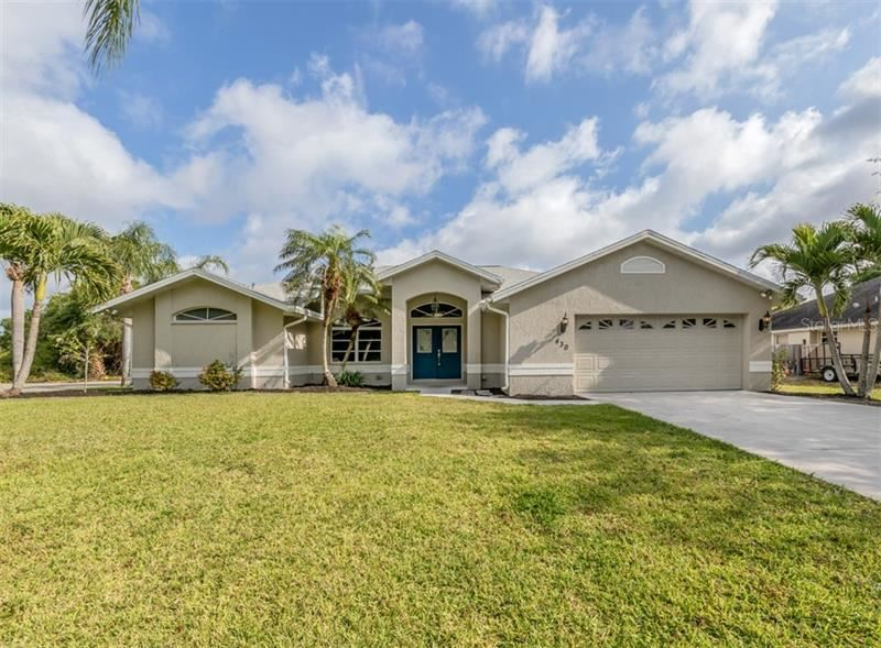 Photo of 430 MARQUETTE ROAD, VENICE, FL 34293 (MLS # N6114794)