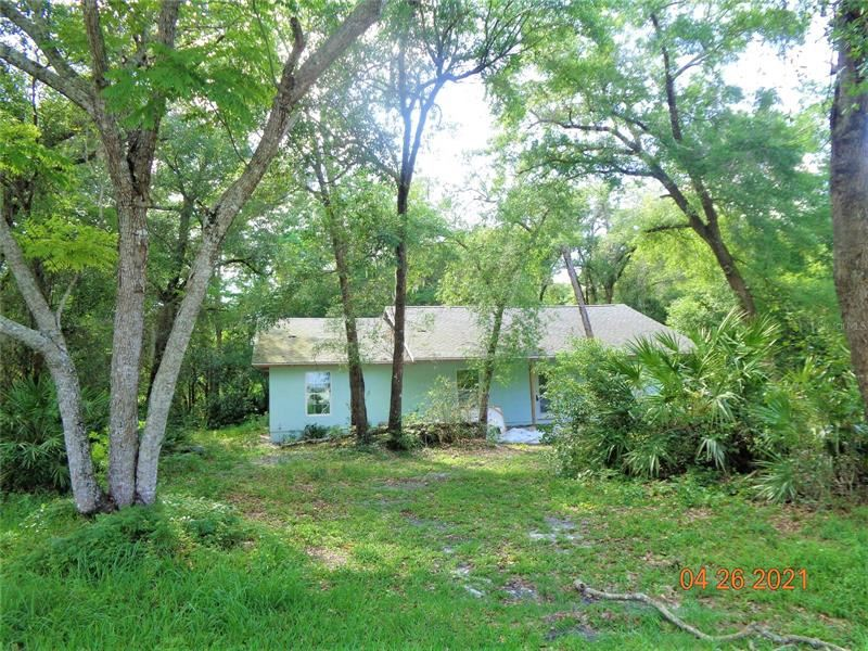 370 N GOODWIN STREET, Lake Helen, FL 32744 - #: V4918794