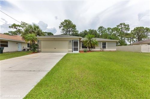 Photo of 1098 N WACONIA STREET, NORTH PORT, FL 34286 (MLS # C7430795)