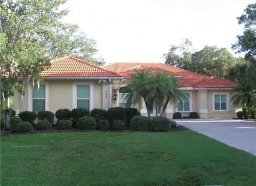 Photo of 442 SORRENTO RANCHES DRIVE, NOKOMIS, FL 34275 (MLS # N6111795)