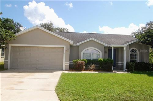 Photo of 3325 ENCLAVE BOULEVARD, MULBERRY, FL 33860 (MLS # T3267795)
