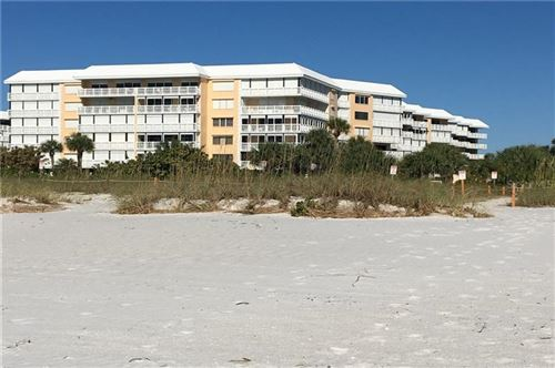 Photo of 6600 SUNSET WAY #104, ST PETE BEACH, FL 33706 (MLS # T3278795)