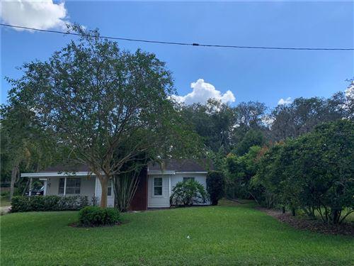 Photo of 1324 DIVOT LANE, TAMPA, FL 33612 (MLS # T3335795)