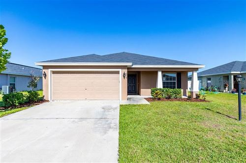 Photo of 2219 13TH AVENUE E, PALMETTO, FL 34221 (MLS # U8085795)
