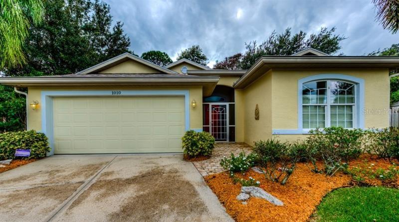 1010 WHITEGATE COURT, Sarasota, FL 34232 - #: A4483795