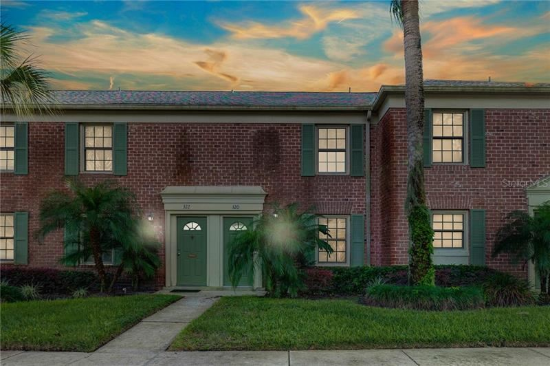 320 GEORGETOWN DRIVE #320, Casselberry, FL 32707 - #: O5904795
