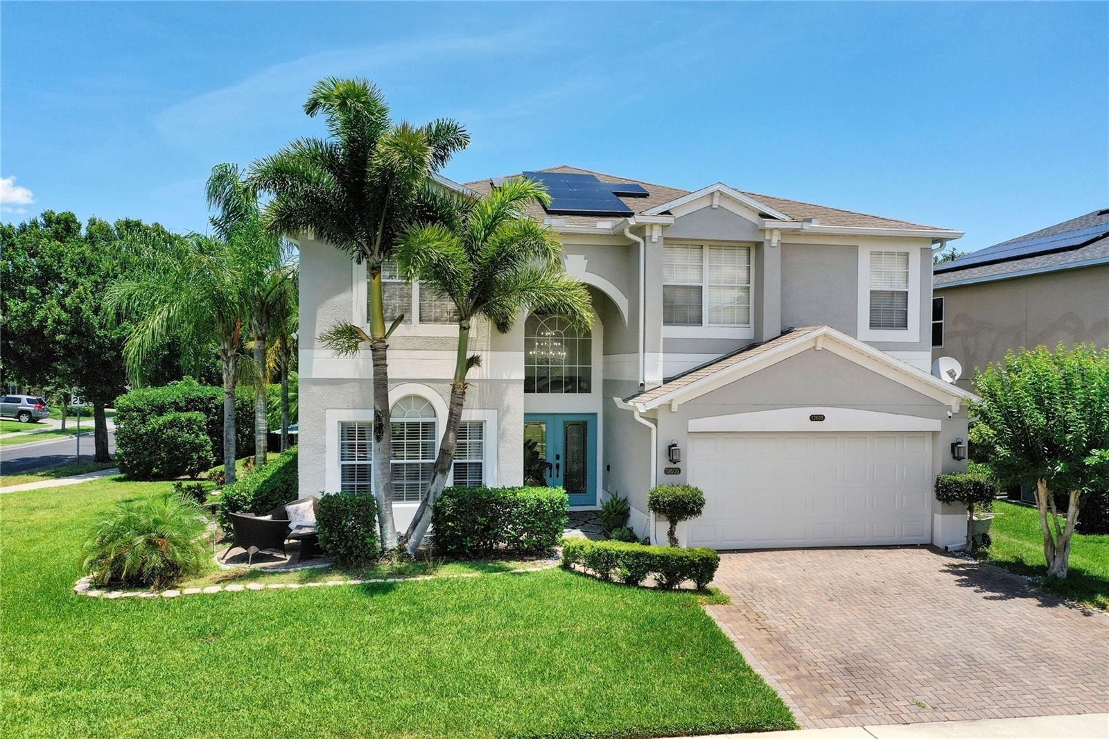 12609 WEATHERFORD WAY, Orlando, FL 32832 - MLS#: O5948795