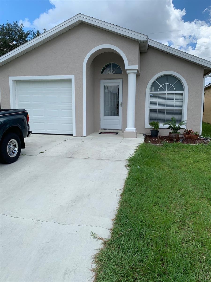 7844 SAGEBRUSH PLACE, Orlando, FL 32822 - #: S5053795