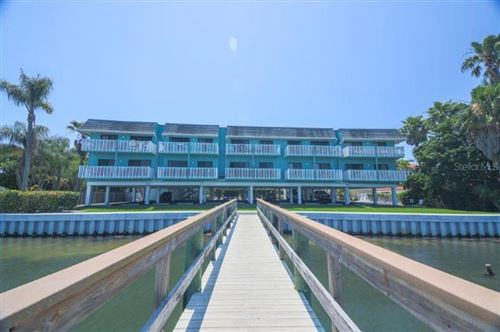 Photo of 1301 BAY DRIVE N #8B, BRADENTON BEACH, FL 34217 (MLS # A4467796)