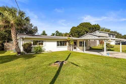 Photo of 818 PADGETT AVENUE, SARASOTA, FL 34237 (MLS # A4484796)