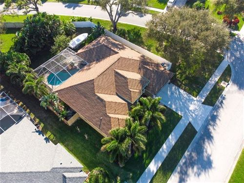 Tiny photo for 622 PINE RANCH EAST ROAD, OSPREY, FL 34229 (MLS # A4492796)