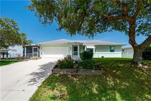 Photo of 4241 BARDOT ROAD, PORT CHARLOTTE, FL 33953 (MLS # D6112796)