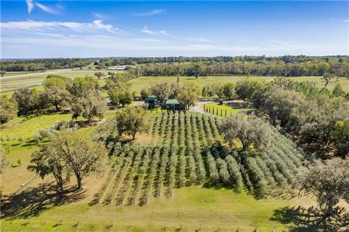 Photo of 9501 W HIGHWAY 326, OCALA, FL 34482 (MLS # O5848796)