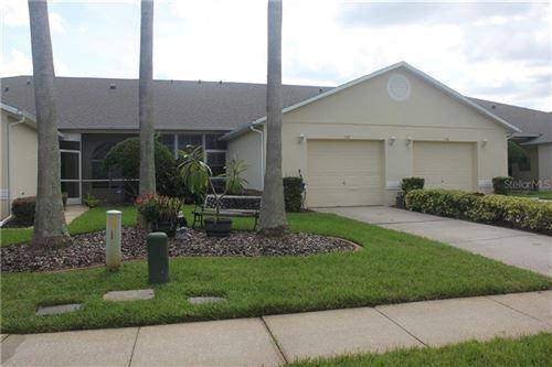 Photo of 158 CLUB VILLAS LANE, KISSIMMEE, FL 34744 (MLS # S5037796)