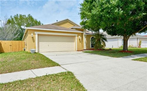 Photo of 24905 LAUREL RIDGE DRIVE, LUTZ, FL 33559 (MLS # T3294796)