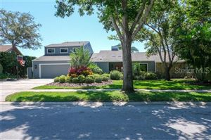 Photo of 3216 HARVEST MOON DRIVE, PALM HARBOR, FL 34683 (MLS # U8047796)