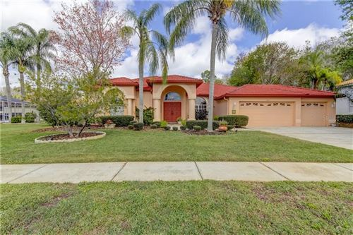 Photo of 3163 STERLING STREET, TARPON SPRINGS, FL 34688 (MLS # U8076796)