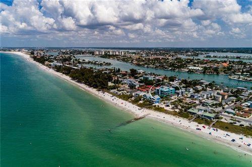 Photo of 8085 W GULF BOULEVARD #202, TREASURE ISLAND, FL 33706 (MLS # U8117796)