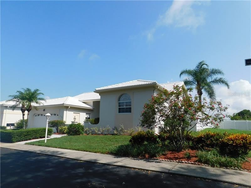 Photo of 4707 61ST AVENUE DR W, BRADENTON, FL 34210 (MLS # A4466796)