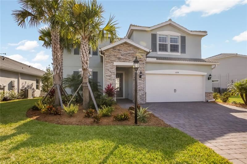 12218 CRANSTON WAY, Lakewood Ranch, FL 34211 - #: A4488796