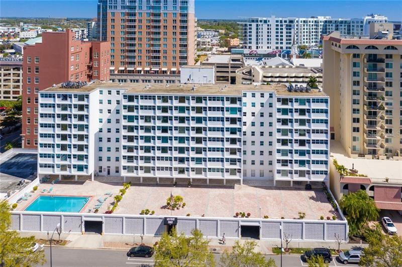 33 S GULFSTREAM AVENUE #404, Sarasota, FL 34236 - #: A4491796