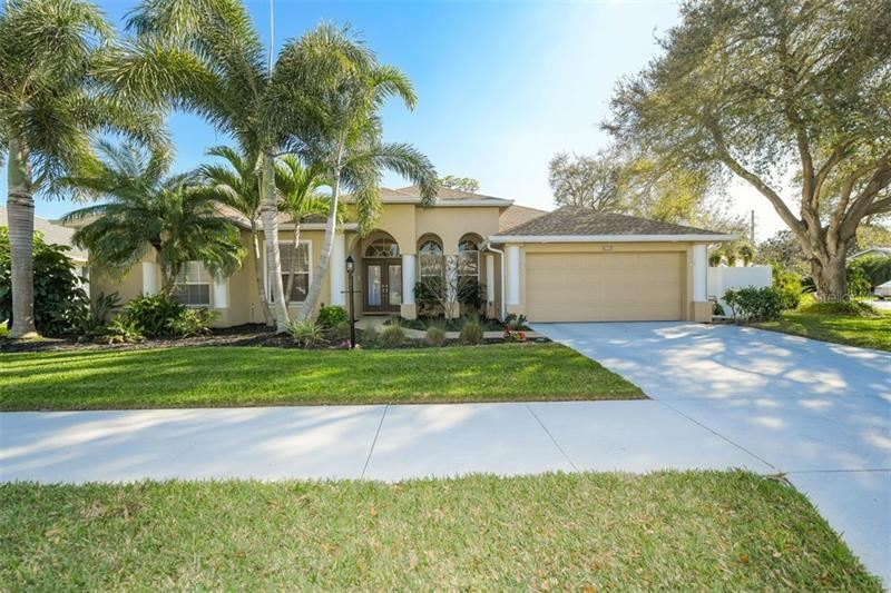 Photo for 622 PINE RANCH EAST ROAD, OSPREY, FL 34229 (MLS # A4492796)