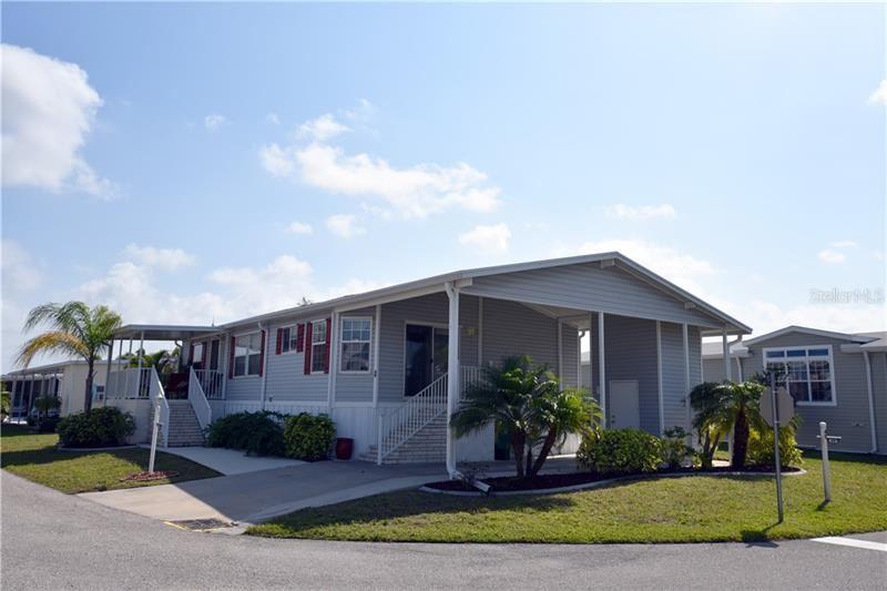 49 WINDMILL BOULEVARD, Punta Gorda, FL 33950 - #: C7425796
