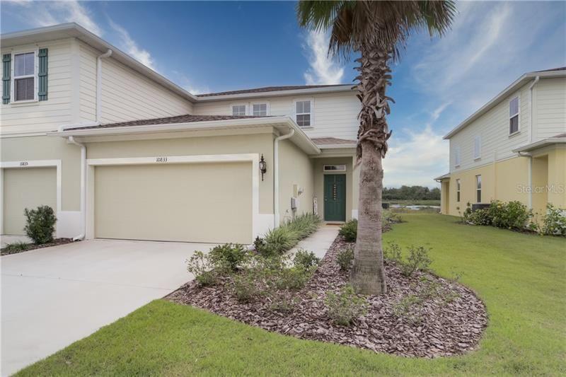 10833 VERAWOOD DRIVE, Riverview, FL 33579 - MLS#: L4918796