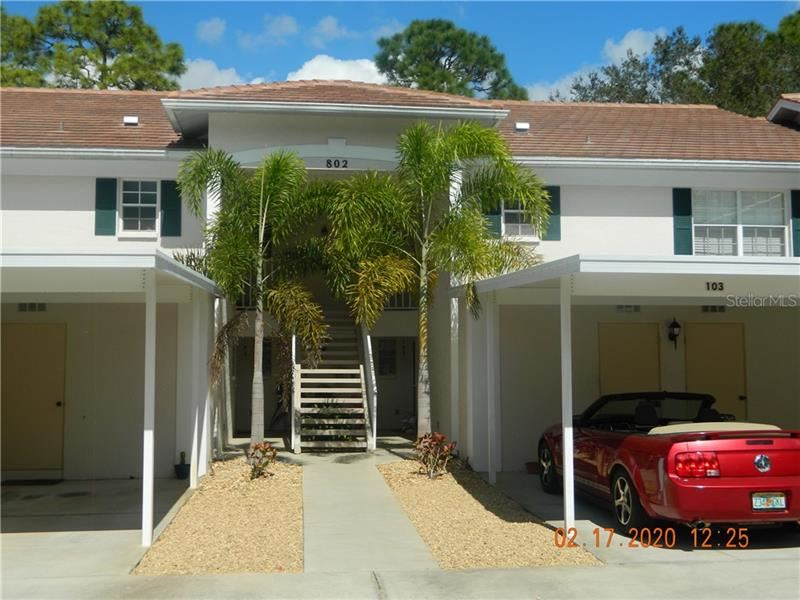 Photo of 802 MONTROSE #203, VENICE, FL 34293 (MLS # N6110796)