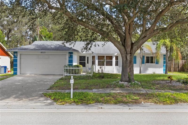 5777 COLONIAL OAKS BOULEVARD, Sarasota, FL 34232 - #: N6111796