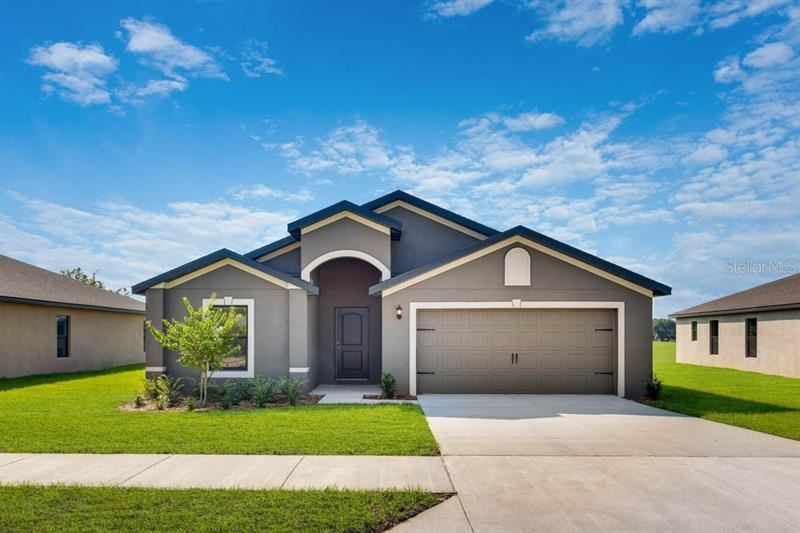 17 ORCHID COURT, Poinciana, FL 34759 - #: T3166796