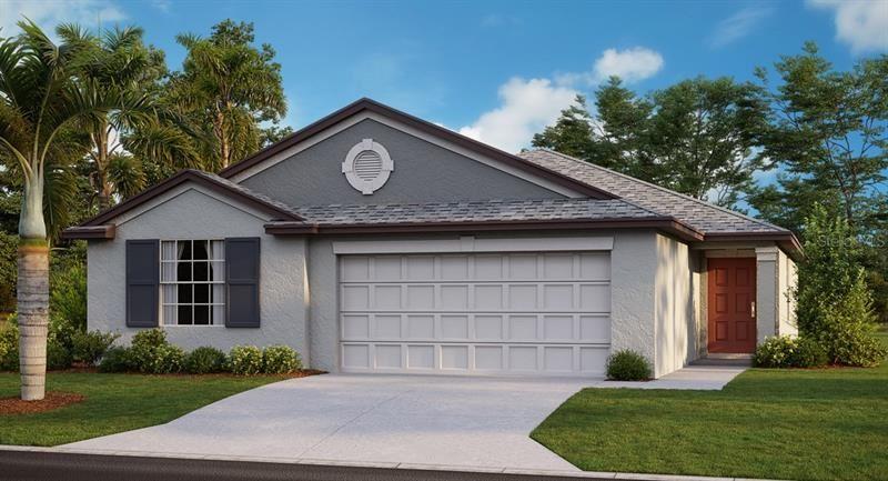 4206 SALT SPRINGS LANE, Lakeland, FL 33811 - #: T3263796