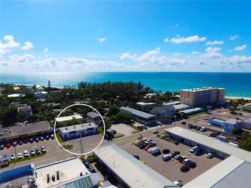 Photo of 5372 GULF DRIVE, HOLMES BEACH, FL 34217 (MLS # A4468797)