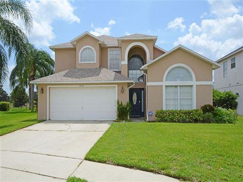 Photo of 7932 GOLDEN POND CIRCLE, KISSIMMEE, FL 34747 (MLS # O5876797)