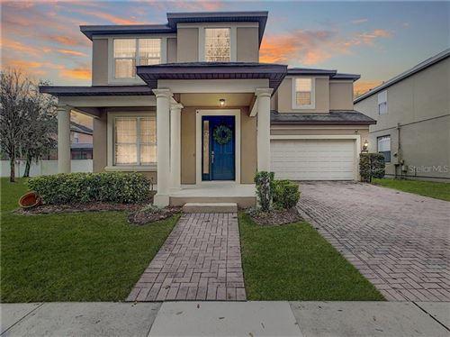 Photo of 13222 ROSKIN LANE, WINDERMERE, FL 34786 (MLS # O5917797)