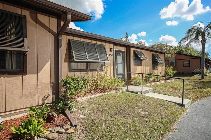 Photo of 454 N JEFFERSON AVENUE, SARASOTA, FL 34237 (MLS # A4463797)