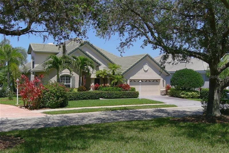 6553 WATERS EDGE WAY, Lakewood Ranch, FL 34202 - #: A4497797