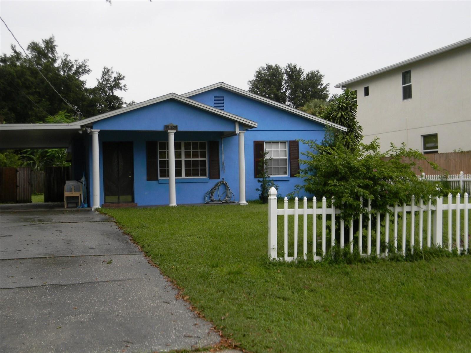 3315 W PAXTON AVENUE, Tampa, FL 33611 - #: A4509797