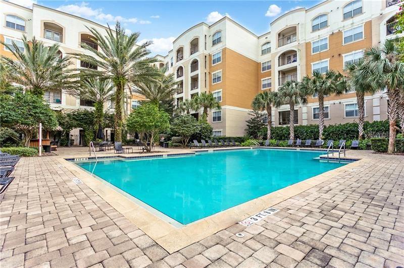 202 E SOUTH STREET #2036, Orlando, FL 32801 - MLS#: O5874797
